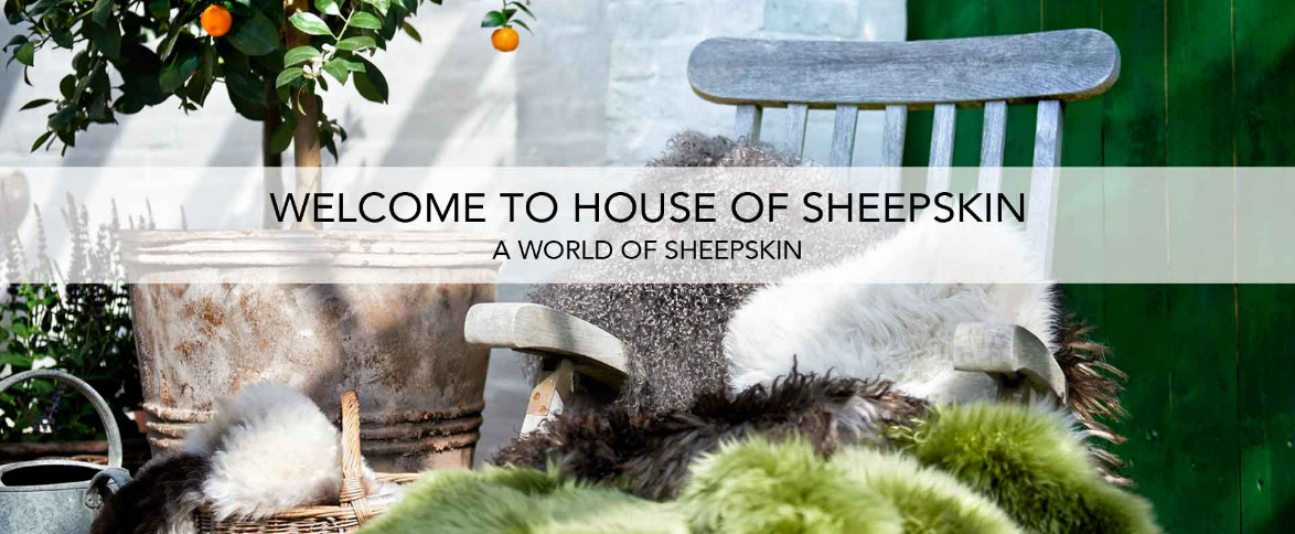 house of sheepskin